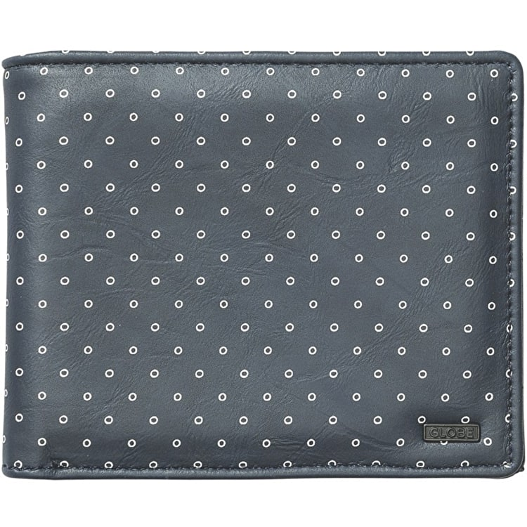 Globe Weston Wallet - Navy