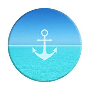 PopSockets - Anchor Ocean