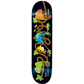 Enjoi Interwined Impact - Raemers Skateboard Deck 8