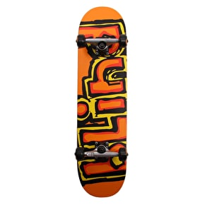 Blind OG Matte Complete Skateboard - Orange 7.875