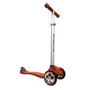 Globber UP Scooter - Ferrari Limited Edition