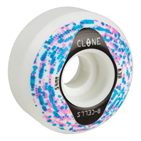 Alien Workshop Clone B Cells Skateboard Wheels - 54mm