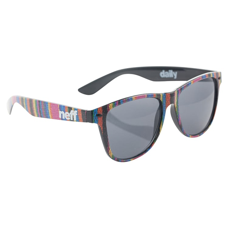 Neff Daily Sunglasses - Riot