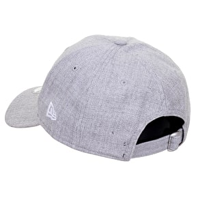 New Era 9FORTY LA Dodgers Cap - Heather Grey