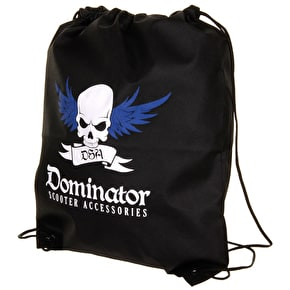 DSA Dominator Drawstring Bag