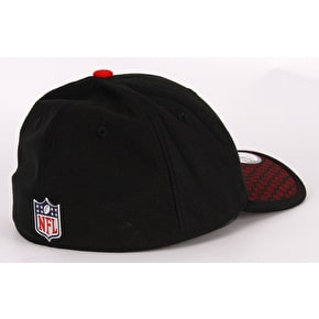 New Era NFL Sideline 39Thirty Cap - Atlanta Falcons