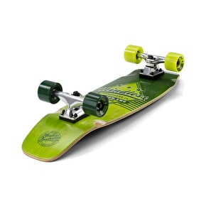 Mindless Daily Grande II Complete Cruiser - Green/Green
