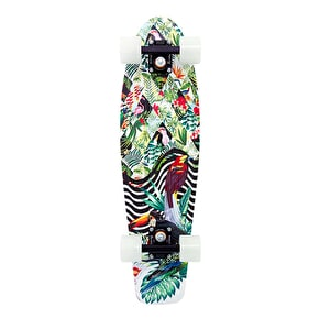 Penny Nickel Complete Skateboard - Toucan Tropicana 27