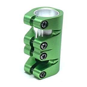 Striker SCS Clamp - Green