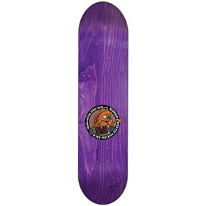 Toy Machine Bennett Tract Pro Skateboard Deck - 8.375
