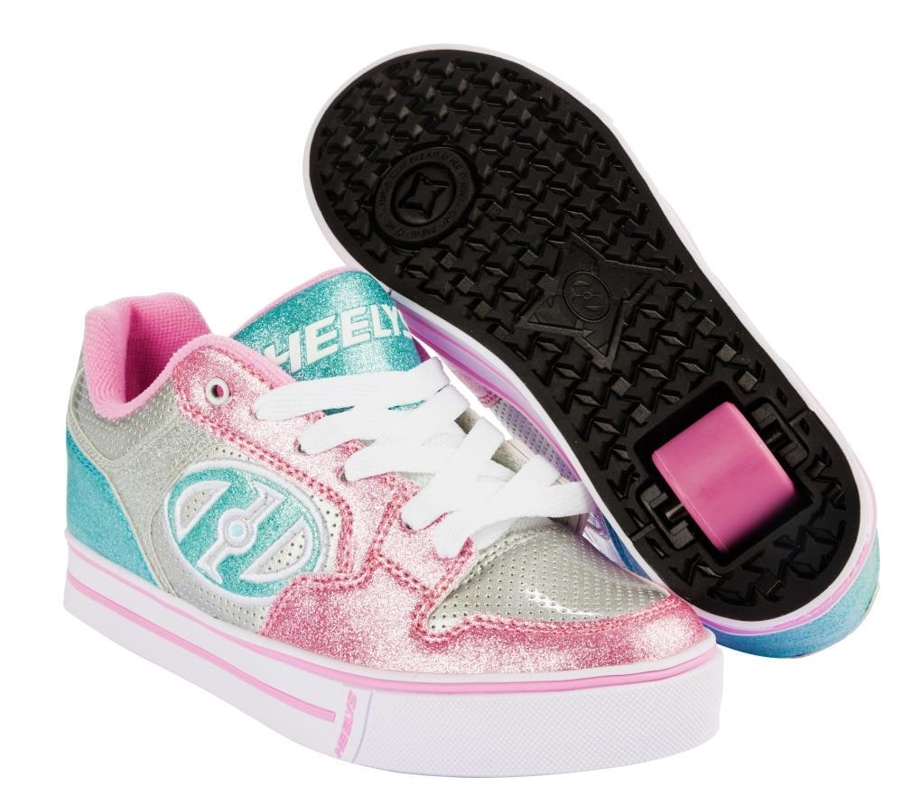 Heelys Light Up Shoes Uk