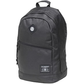 Element Camden  Backpack - Flint Black