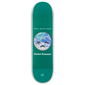 Habitat Global Bummer Skateboard Deck - 8.125