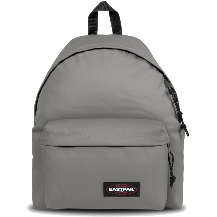 Eastpak Padded Pak'R Backpack - Silky Grey