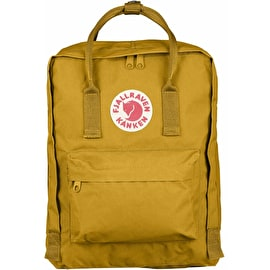 Fjallraven Kanken Backpack - Ochre
