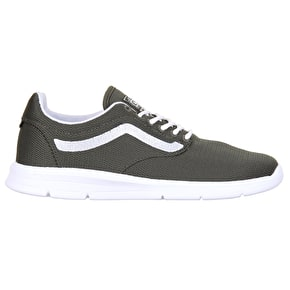 Vans ISO 1.5 Skate Shoes - (Mesh) Grape Leaf