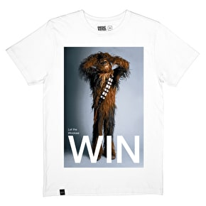 Dedicated Chewbacca Win T-Shirt