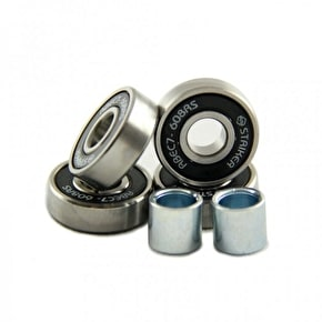 Striker Scooter Bearings - Abec 7