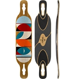 Loaded Longboard Deck - Sama 2015