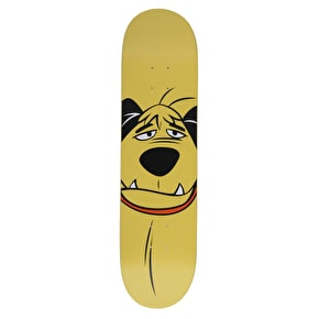Almost Muttley Face R7 Skateboard Deck - Mullen 8