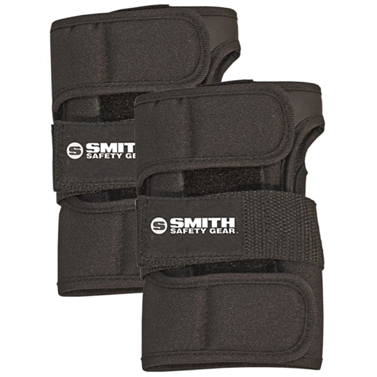 Smith Scabs All Black Wrist Guards