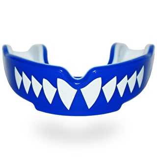 Safejawz Mouth Guards - Shark