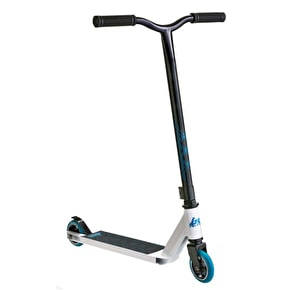 Grit Stunt Scooter - Extremist 2016 White/Black