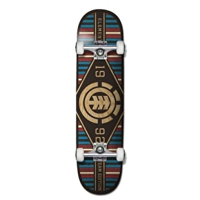 Element First Phase Complete Skateboard - 7.75