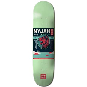 Element Cover Skateboard Deck - Nyjah 8.0