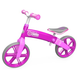 Y-Volution Y Velo Balance Bike - Pink