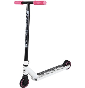Madd Kick Pro II Complete Scooter - White