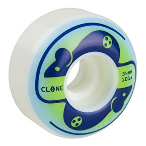 Alien Workshop Clone Mice Skateboard Wheels - 54mm