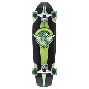 Mindless Campus III Cruiser - Green