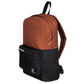 DC Bunker Backpack - Ginger Bread