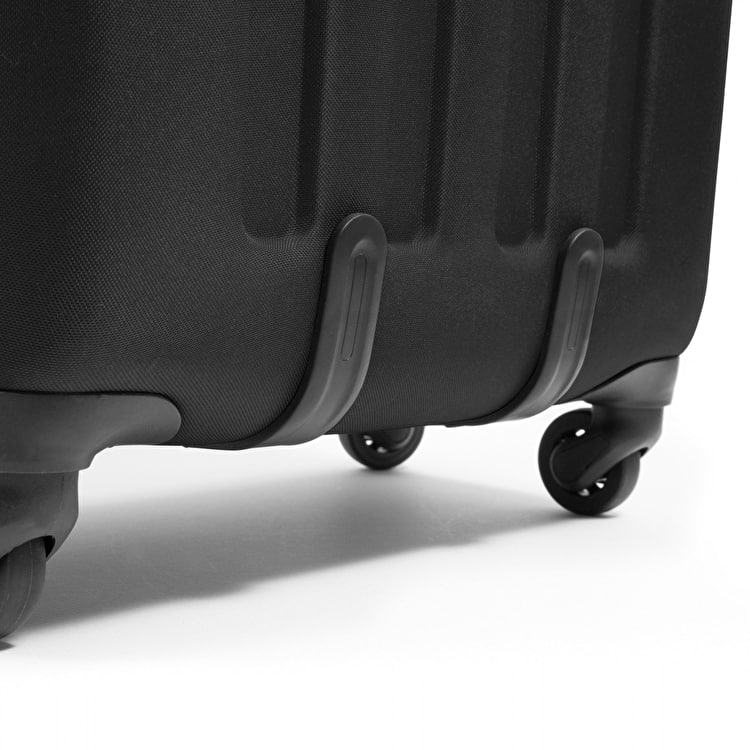 Eastpak Tranzshell L Wheeled Luggage - Black