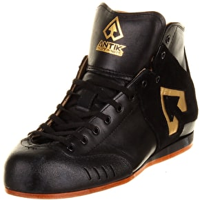 Antik AR1 Boot Only- Black/Gold UK Size 8 (B-Stock)