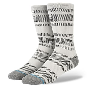 Stance Helen Socks - White