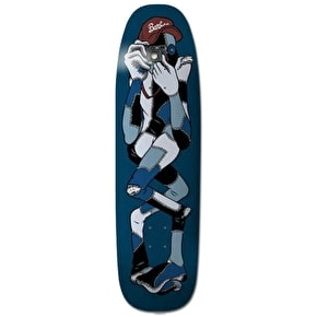 Element Shutter Skateboard Deck - Barbee 9.125