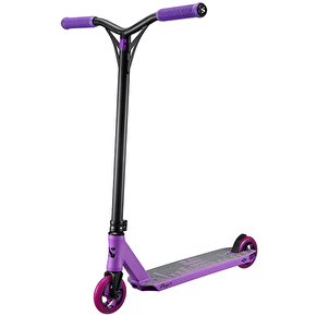 Sacrifice OG Player Complete Scooter - Purple