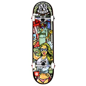 Element Animal House Custom Skateboard 8.125