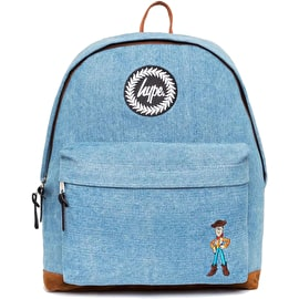 Hype x Disney Woody Backpack - Blue