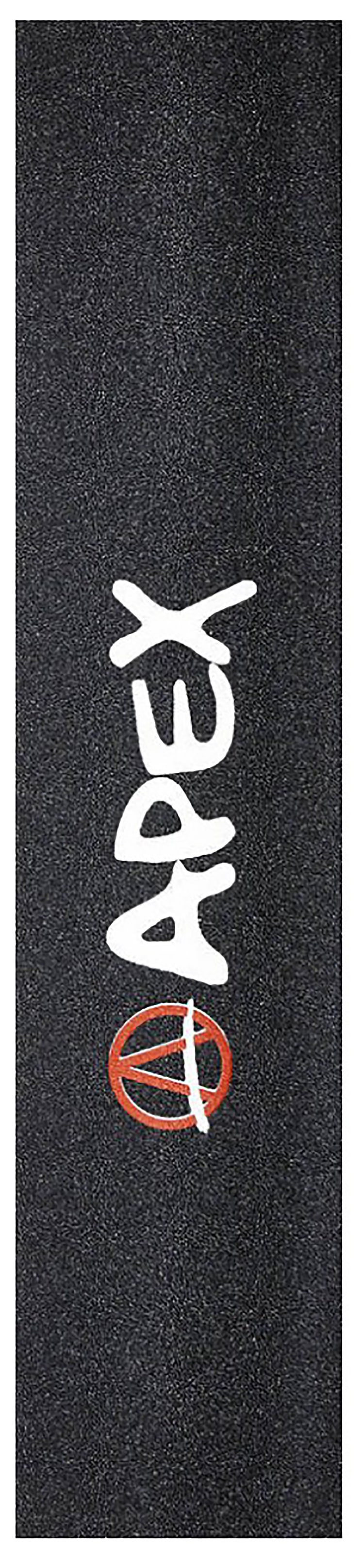 Image of Apex Printed Logo Grip Tape