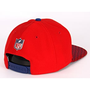 New Era NFL Sideline 9Fifty Cap - New York Giants