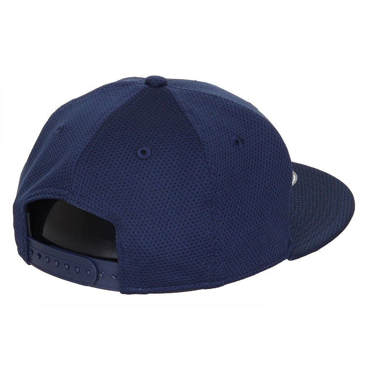 New Era Seattle Seahawks NFL Mesh 9FIFTY Cap - Navy