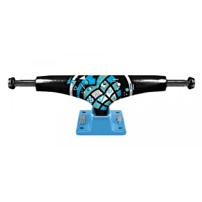 Thunder Hi 147 New Wave Skateboard Trucks - Black (Pair)