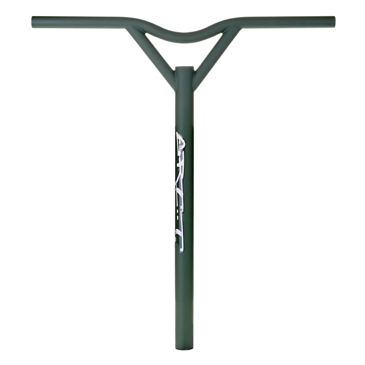 Grit Yeh Yeh Yeh V2 Scooter Handle Bars - Matte Khaki