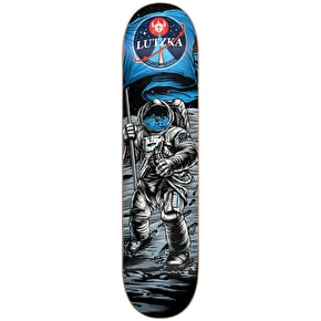 Darkstar Space Age R7 Skateboard Deck - Lutzka 8