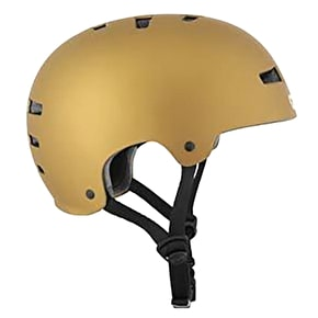 TSG Evolution Flat Bronze Helmet