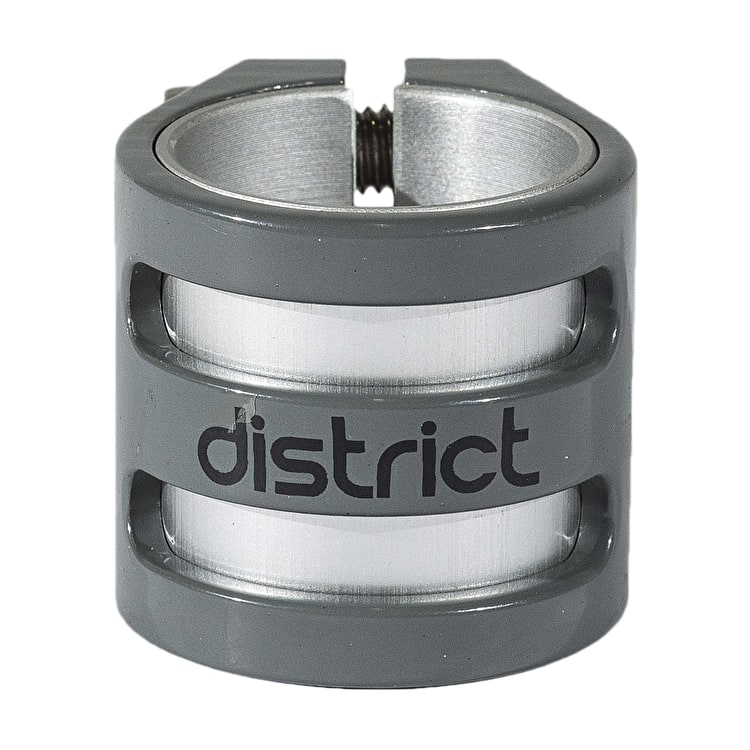 District S-Series DLC15 Scooter Clamp - Rook