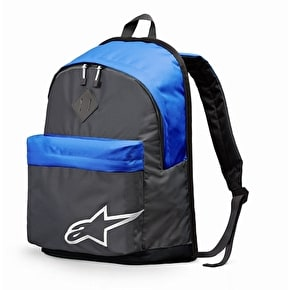 Alpinestars Starter Pack - SE - Charcoal/Blue